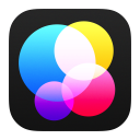 128x128px size png icon of Game Center alt 3