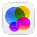 128x128px size png icon of Game Center alt 4