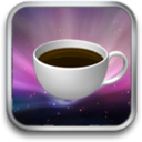 128x128px size png icon of Caffeine