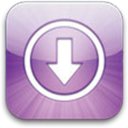 Downloads Icon