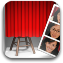 128x128px size png icon of Photo Booth