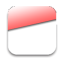128x128px size png icon of iCal Blank Rotated