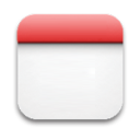 128x128px size png icon of iCal Blank