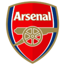 128x128px size png icon of Arsenal