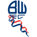 128x128px size png icon of Bolton Wanderers