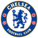 128x128px size png icon of Chelsea