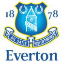 128x128px size png icon of Everton