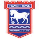 128x128px size png icon of Ipswich Town
