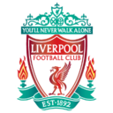 128x128px size png icon of Liverpool FC