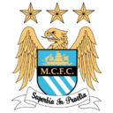 128x128px size png icon of Manchester City