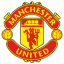 128x128px size png icon of Manchester United