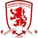 128x128px size png icon of Middlesbrough