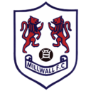 128x128px size png icon of Millwall FC