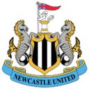 128x128px size png icon of Newcastle United