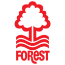 128x128px size png icon of Nottingham Forest