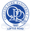 128x128px size png icon of Queens Park Rangers