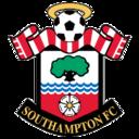 128x128px size png icon of Southampton FC