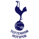 128x128px size png icon of Tottenham Hotspur