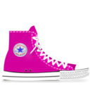 128x128px size png icon of Pink