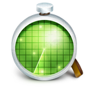 128x128px size png icon of Dragon Radar