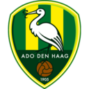 128x128px size png icon of ADO Den Haag