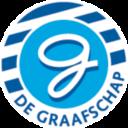 128x128px size png icon of De Graafschap