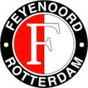 128x128px size png icon of Feyenoord