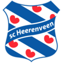 128x128px size png icon of Heerenveen