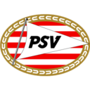 128x128px size png icon of PSV Eindhoven
