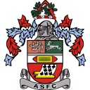 128x128px size png icon of Accrington Stanley