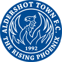 128x128px size png icon of Aldershot Town