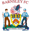 128x128px size png icon of Barnsley FC