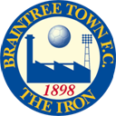 128x128px size png icon of Braintree Town