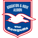 128x128px size png icon of Brighton Hove Albion