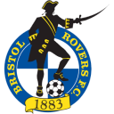 128x128px size png icon of Bristol Rovers