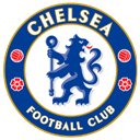128x128px size png icon of Chelsea FC