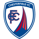 128x128px size png icon of Chesterfield FC