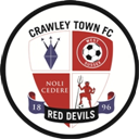 128x128px size png icon of Crawley Town