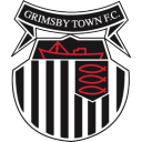 128x128px size png icon of Grimsby Town