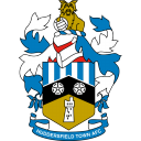 128x128px size png icon of Huddersfield Town