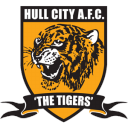 128x128px size png icon of Hull City