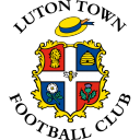 128x128px size png icon of Luton Town