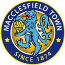 128x128px size png icon of Macclesfield Town