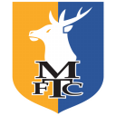 128x128px size png icon of Mansfield Town
