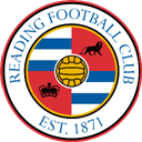 128x128px size png icon of Reading FC