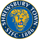 128x128px size png icon of Shrewsbury Town