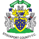 Stockport County Icon
