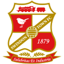128x128px size png icon of Swindon Town