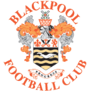 Blackpool FC Icon
