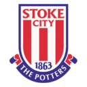 128x128px size png icon of Stoke City